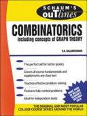 Schaum s Outline of Combinatorics