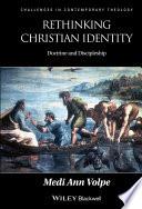 Rethinking Christian Identity