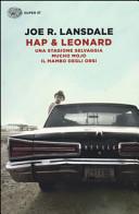 Hap & Leonard: Una stagione selvaggia-Mucho Mojo-Il mambo degli orsi Book Cover
