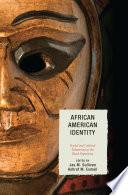 African American Identity