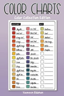 Color Charts  Color Collection Edition