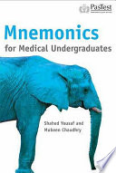 Mnemonics for Medical Undergraduates
