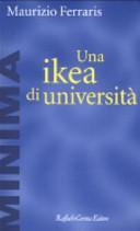 Una ikea di universit