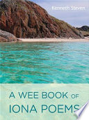 Wee Book of Iona Poems