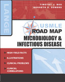 USMLE Road Map  Microbiology   Infectious Disease