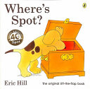 Where's Spot? Eric Hill Cover