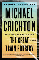 download ebook the great train robbery pdf epub