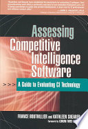 Assessing Competitive Intelligence Software