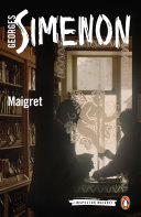 Maigret The Inspector Brought Out Of
