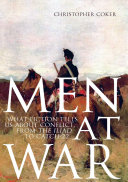 download ebook men at war: what fiction tells us about conflict, from the iliad to catch-22 pdf epub