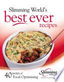 Best ever recipes