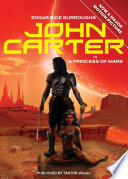 John Carter in the Barsoom Series