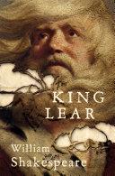 King Lear Book