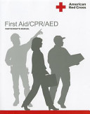 American Red Cross First Aid CPR AED Participant s Manual