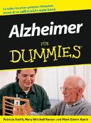 Alzheimer f  r Dummies