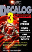 Doctor Who Decalog 3 Consequences