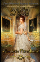 Love Lords And Secrets Large Print