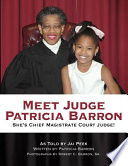 Meet Judge Patricia Barron