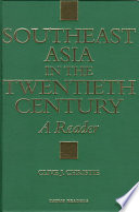 Southeast Asia in the Twentieth Century