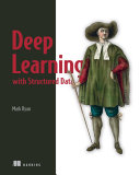 Deep Learning with Structured Data Book