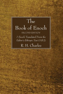 The Book of Enoch, Second Edition Book