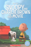 Snoopy And Charlie Brown : of the new peanuts film....