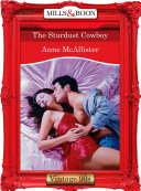 The Stardust Cowboy  Mills   Boon Vintage Desire
