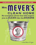 Mrs  Meyer s Clean Home