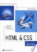 HTML + CSS lernen