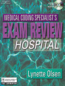 Medical Coding Specialist s Exam Review