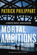 Mortal Ambitions A Vacation In Brittany He Expects