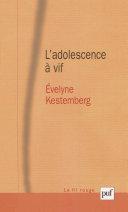 L adolescence    vif