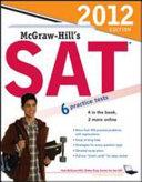 McGraw Hill s SAT  2012 Edition