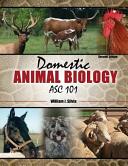 Domestic Animal Biology   Asc 101