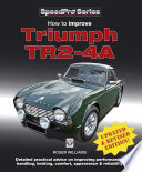 How to Improve Triumph TR2 4A