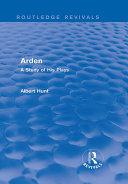 download ebook arden (routledge revivals) pdf epub