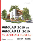 AutoCAD 2010 and AutoCAD LT 2010