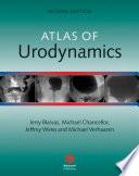 Atlas of Urodynamics