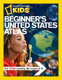 Beginner s United States Atlas