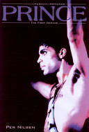 Prince  Dance Music Sex Romance