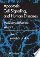 Apoptosis  Cell Signaling  and Human Diseases