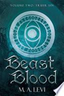 download ebook beast blood pdf epub