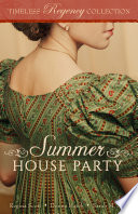 Summer House Party Book PDF