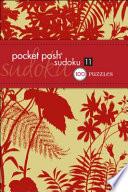 Pocket Posh Sudoku 11