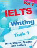 ielts writing task 1 data charts graphs and letters