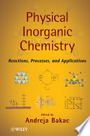 Physical Inorganic Chemistry