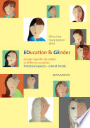 EDucation   GEnder