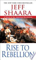Rise to Rebellion Book PDF