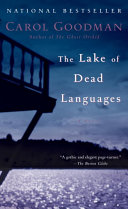 The Lake of Dead Languages Book