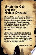 Brigid the Celt and the Golden Princess